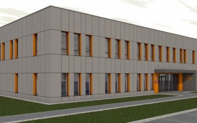 Uni-Park and Neoinvest want to build laboratory