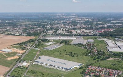 Bremer is contractor of logistics center in Czeladź