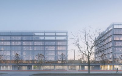 Bujnowski and JSK want to design PSG & GSP offices