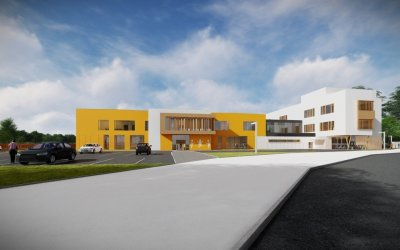 Baudziedzic wants to build educational complex