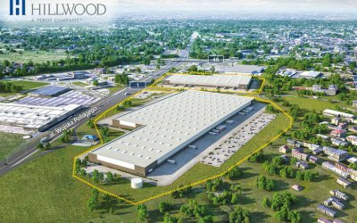 Hillwood will build logistics center in Częstochowa