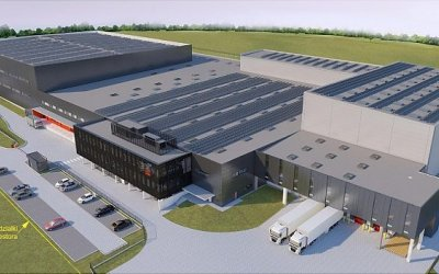 W.P.I.P. to expand by 20,000 m² Polipak in Środa Wlkp.