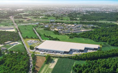 Hillwood erects 42,500-sqm warehouse in Piekary