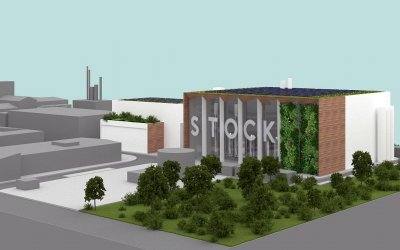 Stock will extend processing plant in Lublin