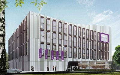 FBT to design for Adept hotels near Wręcza