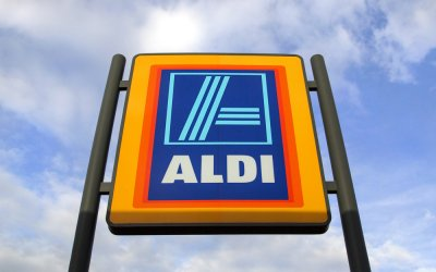 Aldi is going to build retail outlet in Sosnowiec