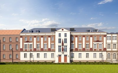 Hochtief will build hotel-rehabilitation complex