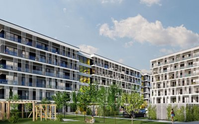APP-Projekt is going to build residential complex