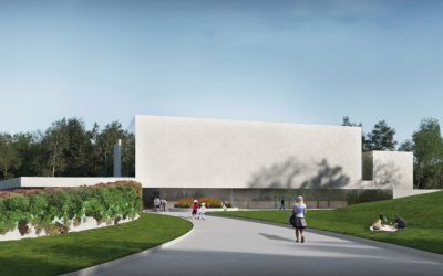 Performance hall will be built in Pszczyna