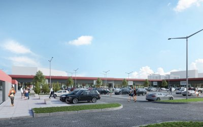 Shopp.City to build shopping mall in Włocławek