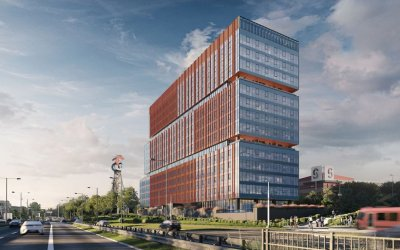 Keller digs for Ghelamco under Craft in Katowice