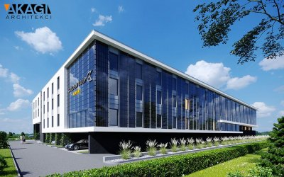 3GO will build Golden Tulip Balice Kraków hotel