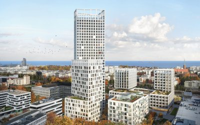 Grupa 5 Architekci is going to design multi-functional complex