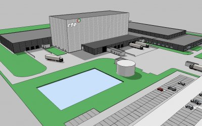 Dekpol will build RTE factory in Machnacz