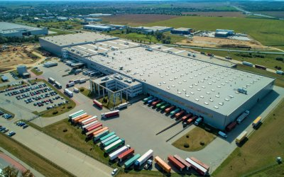 Bremer is going to build LPP logistics center