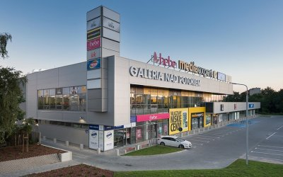 Saller to expand shopping mall in Radom