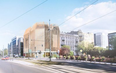 THI plans a hotel in Łódź