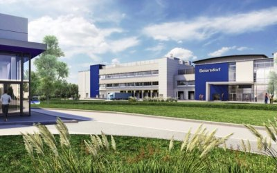 PM Group is supervising extension of Nivea complex