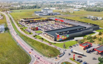 Lech-Pol Invest will build shopping center