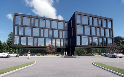BPBP will carry out Oubb Offices in Bielsko